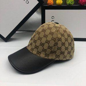 Gucci Hats Baseball Cap Unisex